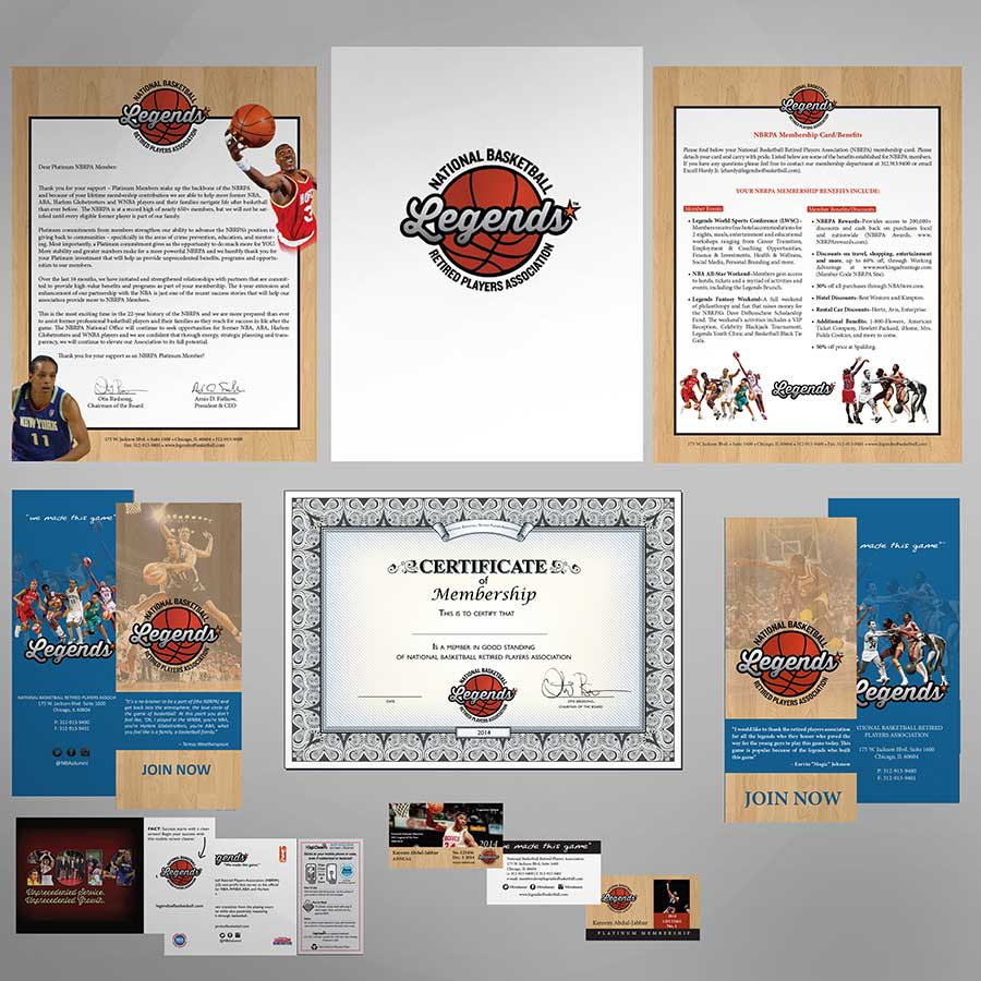 NBRPA Membership Package