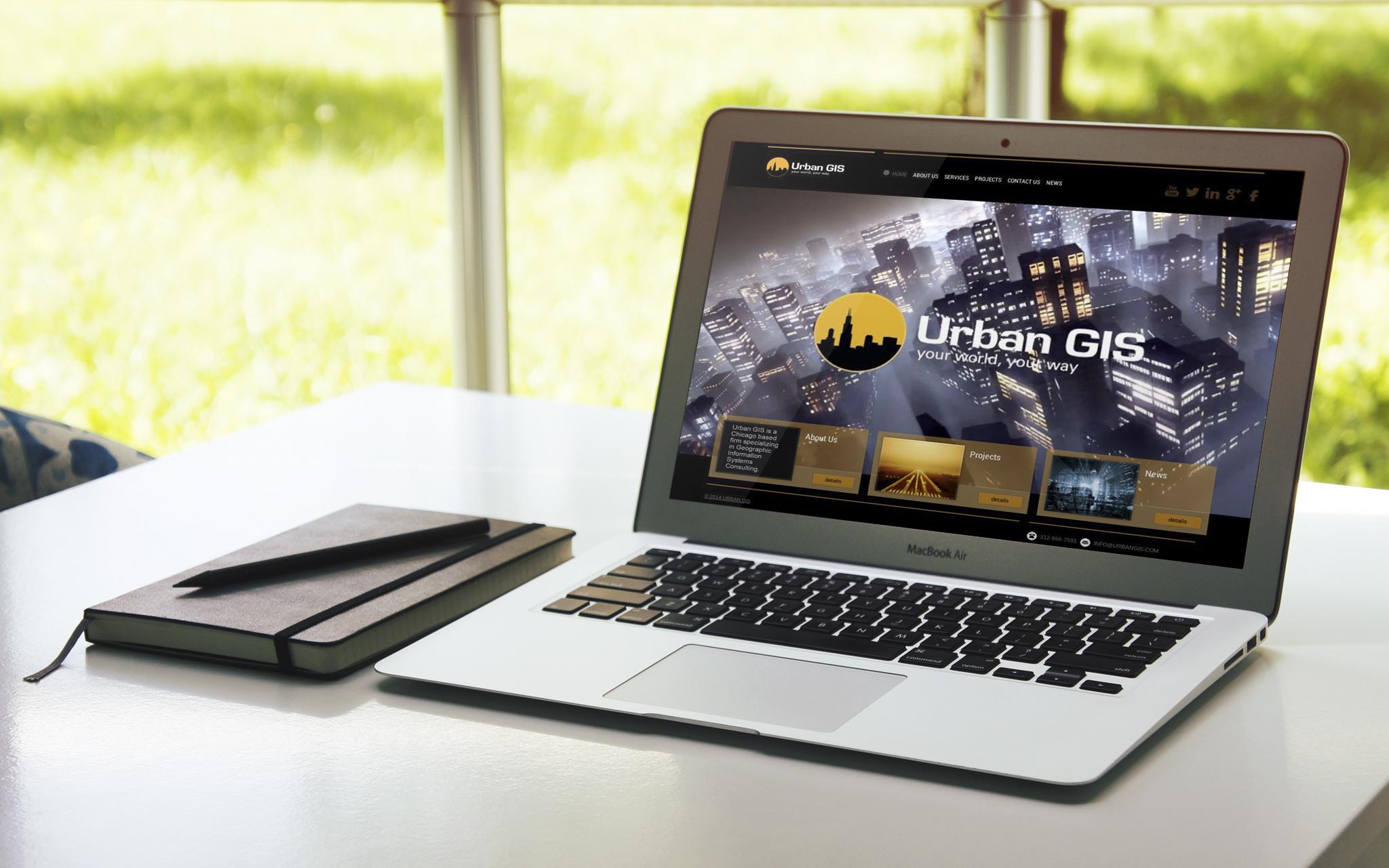 Urban Gis